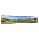 Panorama Stretched Canvas Prints
